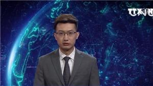 Xem MC ảo đầu tiên trên thế giới dẫn chương trình