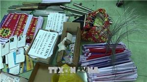 Điều tra vụ giết người liên quan đến 'tín dụng đen' tại TP HCM