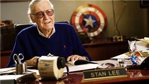 Stan Lee, Marvel và thị trường phim Việt Nam