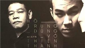 Ra mắt album 'Saigon Feel': Võ Thiện Thanh và Hồ Trung Dũng đã tìm được 'một nửa' của mình