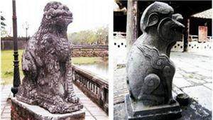 Từ triển lãm 'Linh vật nghê Việt' nghĩ đến giấc mơ 'linh vật thuần Việt'