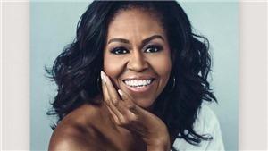 Hồi ký 'Becoming': Tiết lộ những bí mật của cựu Đệ nhất phu nhân Michelle Obama