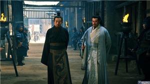 'Mọt' Tam quốc - Phong vũ Kinh châu: Kinh châu về tay ai?