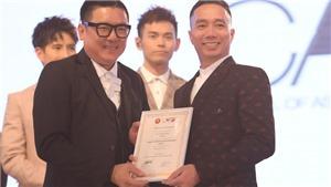 Trình diễn thời trang Việt trên sân khấu Malaysia