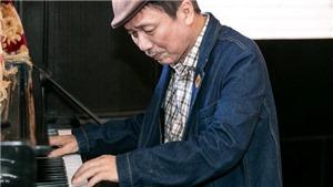 Nhạc sĩ Phú Quang: 'Tôi chỉ dừng lại khi khán giả không thích nữa'