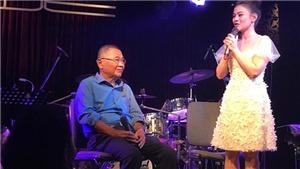 Nguyễn Hải Yến hát tình khúc của Bảo Chấn