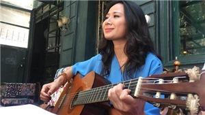 Giang Trang và lần tối giản cuối cùng với nhạc Trịnh