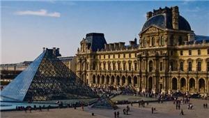 'Bảo tàng số 1 thế giới' Louvre thay đổi chính sách mở cửa miễn phí