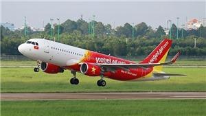 Máy bay Vietjet gặp sự cố khi hạ cánh: Toàn bộ 207 hành khách đều an toàn