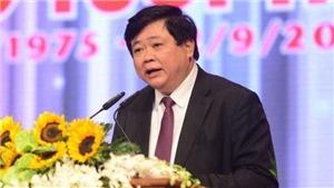 Tổng Giám đốc VOV Nguyễn Thế Kỷ: 'Cố gắng để anh em VFS không khó khăn như vừa rồi'