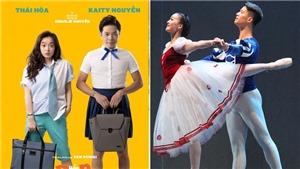 Sự kiện văn hóa - nghệ thuật nổi bật trong tuần từ ngày 3 - 10/12