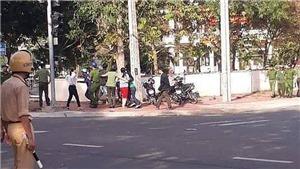 Gia Lai: Nổ súng tại trụ sở UBND phường Đoàn Kết, một người tử vong