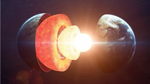 Lý do trái đất hình tròn