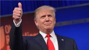 Tổng thống Mỹ bất ngờ thăm Iraq