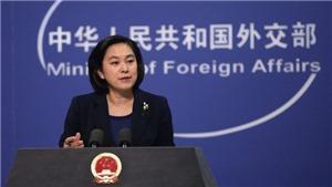 Canada xác nhận đã bảo hộ lãnh sự công dân nước này bị cáo buộc buôn bán ma túy tại Trung Quốc
