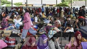 Động đất mạnh tại Philippines, cảnh báo nguy cơ cơ sóng thần trên diện rộng