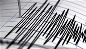Động đất mạnh 5 độ làm rung chuyển một khu vực tại Indonesia