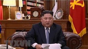 Điều tra âm mưu tấn công mạng núp danh diễn văn của ông Kim Jong-un
