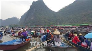 Hà Nội đảm bảo mùa lễ hội năm 2019 văn minh, giàu bản sắc truyền thống