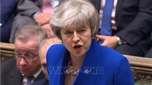 Vấn đề Brexit: Thủ tướng Theresa May tìm tiếng nói chung với các đảng phái khác
