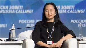 Giới chức Mỹ mở cuộc điều tra hình sự đối với Huawei vì tội 'ăn cắp'