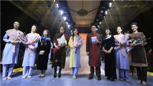 NTK Kim Ngọc: Muốn truyền cảm hứng mặc đẹp trang nghiêm cho người đi lễ