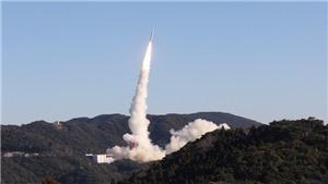 Vệ tinh Micro Dragon của Việt Nam được phóng thành công lên quỹ đạo