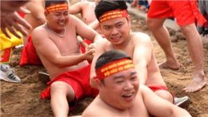 Bảo tồn nghi lễ và trò chơi kéo co ngồi đền Trấn Vũ, Hà Nội