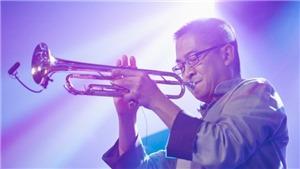Nghệ sĩ jazz trumpet Cường Vũ: 'Tôi chưa bao giờ nghĩ làm nghệ thuật là để đoạt giải Grammy'