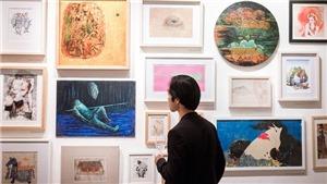 'Chơi tranh cũng lắm công phu' (Bài 5): Bạn không cần giàu mới mua nghệ thuật!