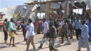 Mỹ tiêu diệt hàng chục phần tử al-Shabaab tại Somalia