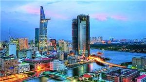 Thủ tướng đồng ý điều chỉnh Quy hoạch chung Thành phố Hồ Chí Minh