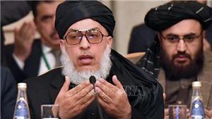Taliban, Mỹ nối lại đàm phán hòa bình vào tuần tới