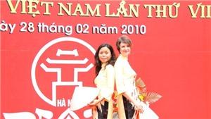 Văn học Việt Nam: Làm gì để… bước ra thế giới?