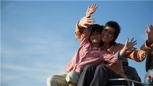 Phim 'Hạnh phúc của mẹ': Cảm động, nhưng vẫn phải chờ khán giả… phán xét