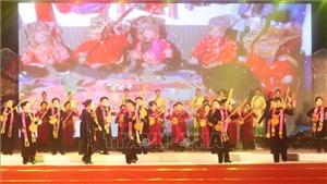 Khai mạc Tuần Văn hóa, Thể thao và Du lịch tỉnh Lạng Sơn năm 2019