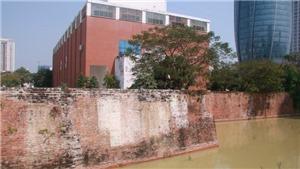 Trùng tu thành Điện Hải (Đà Nẵng): Tìm lại 'không gian thiêng' từ quá khứ