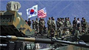 Mỹ tiết lộ lý do chấm dứt các cuộc tập trận quy mô với Hàn Quốc