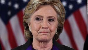 Cựu Ngoại trưởng Hillary Clinton có tái tranh cử Tổng thống Mỹ?