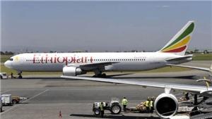 Vụ tai nạn máy bay Ethiopia: Phi công xin quay trở lại sân bay bằng 'một giọng hết sức hoảng hốt'