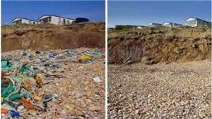'Thử thách dọn rác' - trào lưu bảo vệ môi trường gây bão mạng xã hội