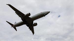 Hàn Quốc 'cấm cửa' máy bay Boeing 737 Max