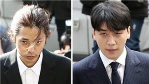 Từ bê bối của nhóm Seungri: Cơn sóng ngầm đã lan khắp Hàn Quốc