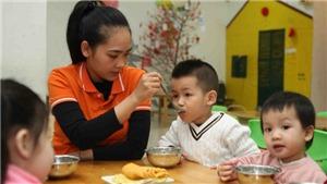 Từ vụ sán lợn Bắc Ninh: Kiểm soát chặt thực phẩm tại trường học