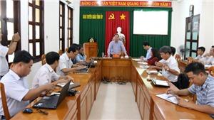 Cô giáo Bình Thuận và nam sinh lớp 10 có quan hệ yêu đương