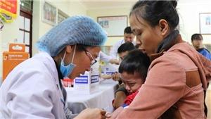 Bộ Y tế đề nghị dừng xét nghiệm máu để chẩn đoán sán dây lợn
