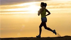 Chào tuần mới: 'Sáng thể dục, chiều thể thao…'