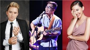 Giải Âm nhạc Cống hiến lần 14- 2019, hạng mục Bài hát của năm: Những bài hát đầy cá tính