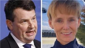 Bộ trưởng Tư pháp Na Uy từ chức do nghi án 'dàn dựng các vụ tấn công'