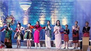 Liên hoan Thiếu nhi Quốc tế VTV 2019 sẽ diễn ra ở Quảng Nam